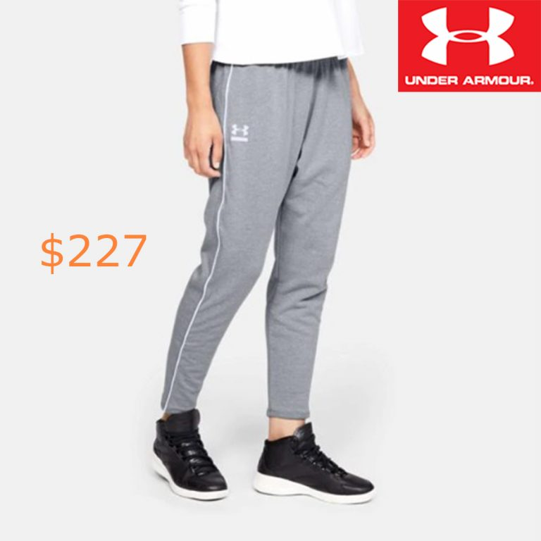 227Women's UA Tapered Slouch Pants