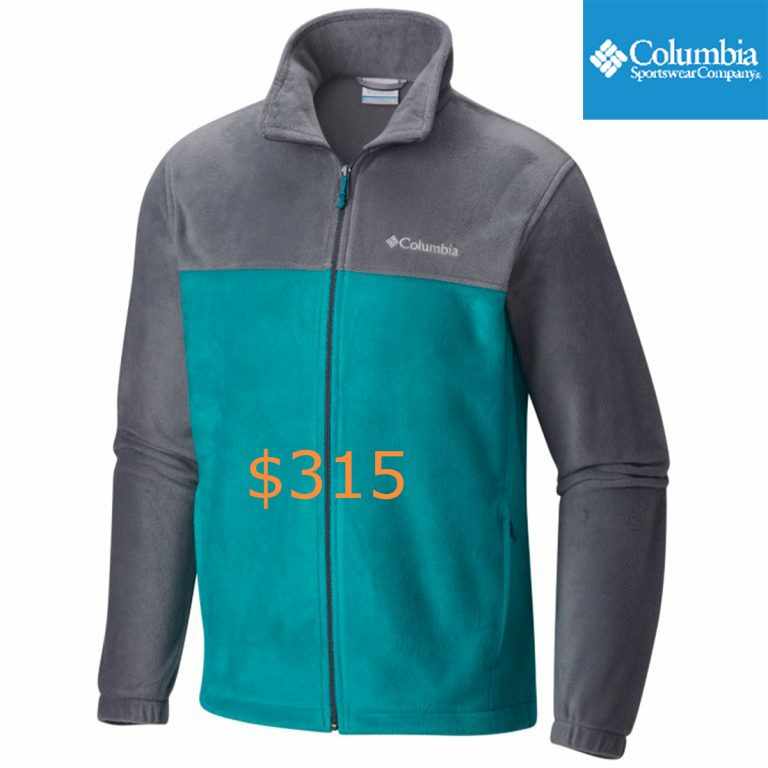 315Men's Steens Mountain™ Full Zip Fleece 2