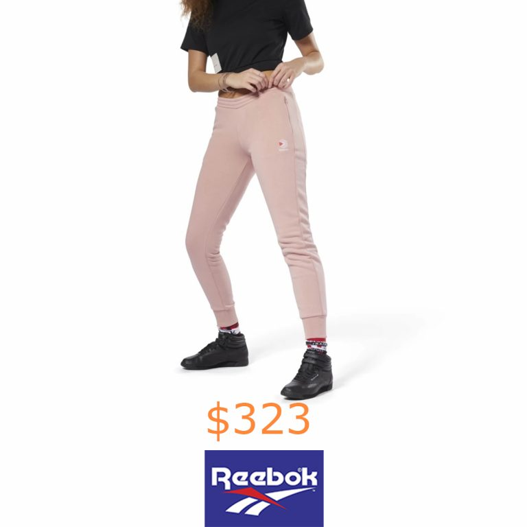 323Reebok Franchise Fleece Pant