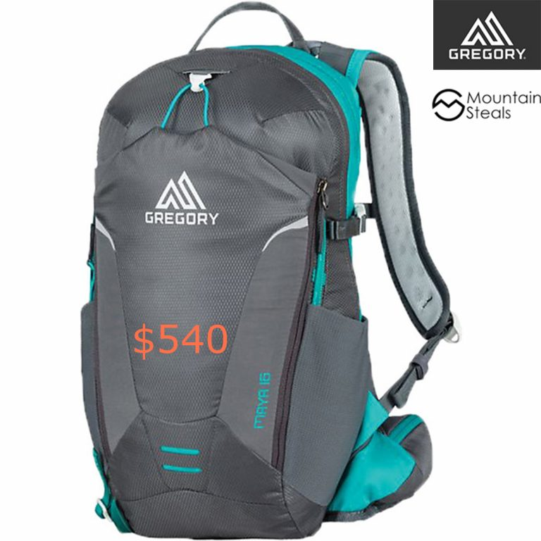540Gregory Women's Maya 16L Pack