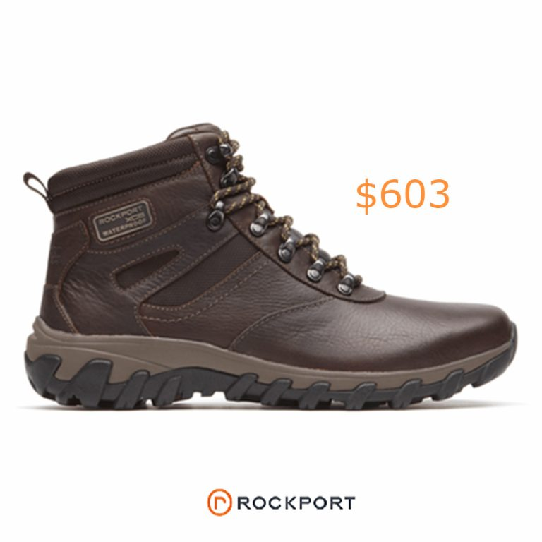 603Cold Springs Plus Plain Toe Boot 2
