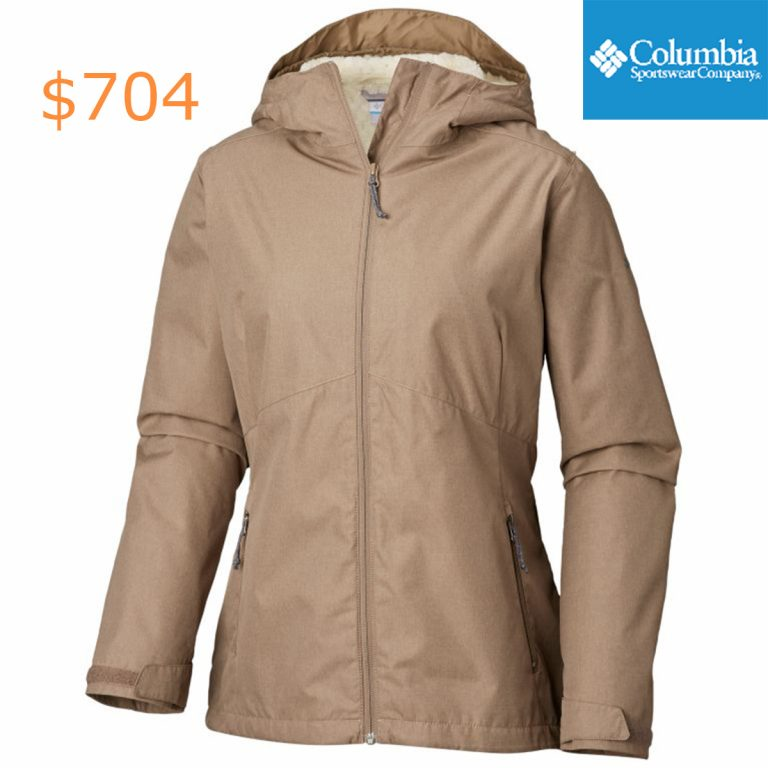 704Women's Rainie Falls Jacket