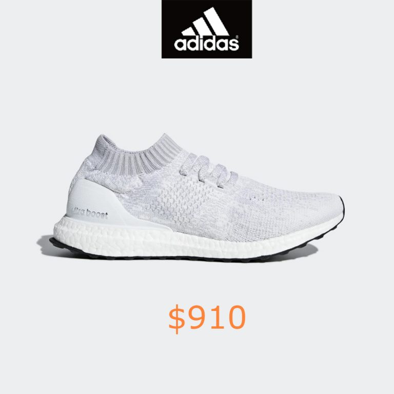 910adidas Ultraboost Uncaged Shoes
