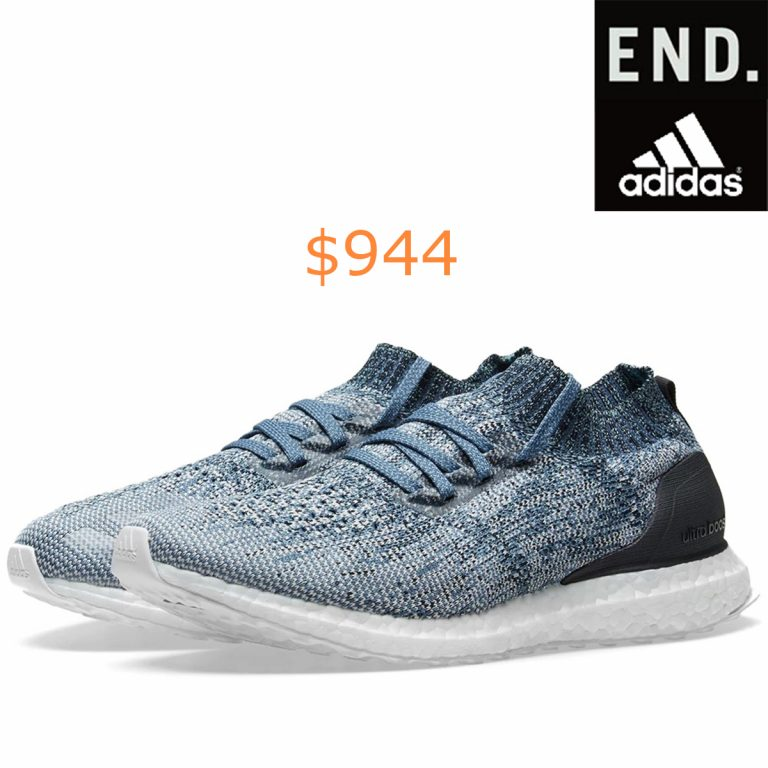944Adidas Ultra Boost Uncaged Parley