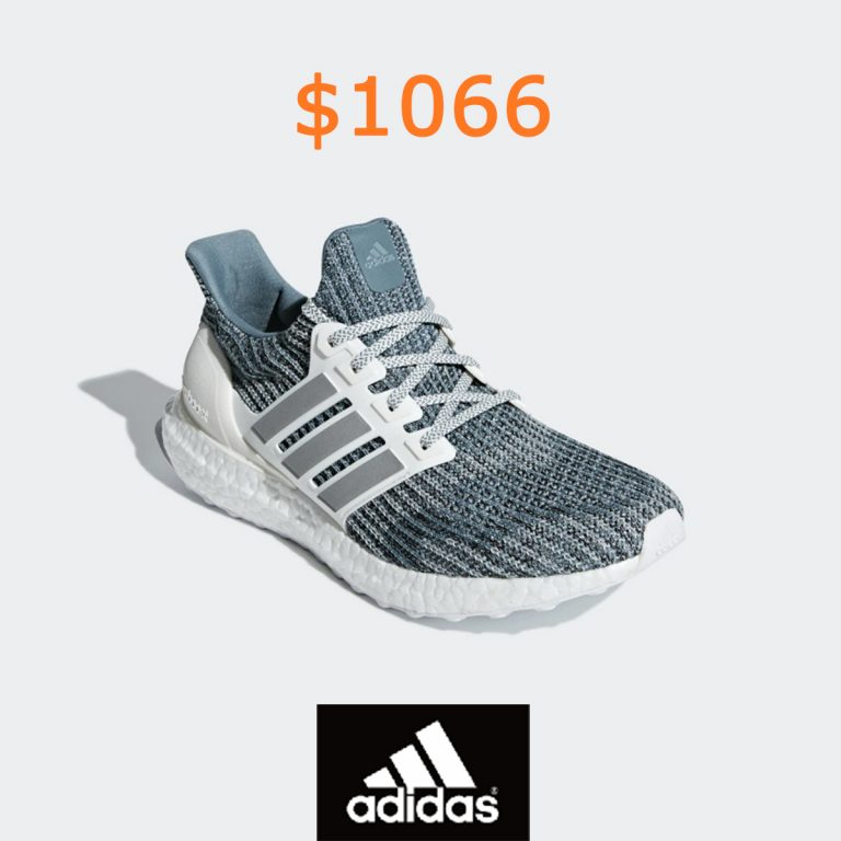 1066adidas Ultraboost LTD Shoes - Silver