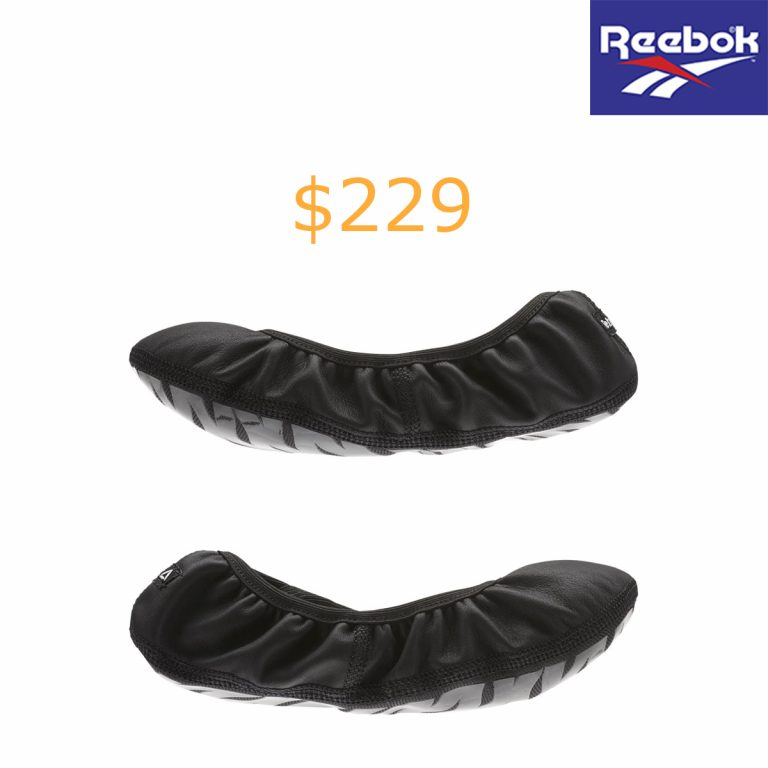 229Reebok True Studio Slipper 4