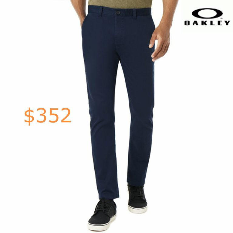 352Oakley Chino Icon Pants
