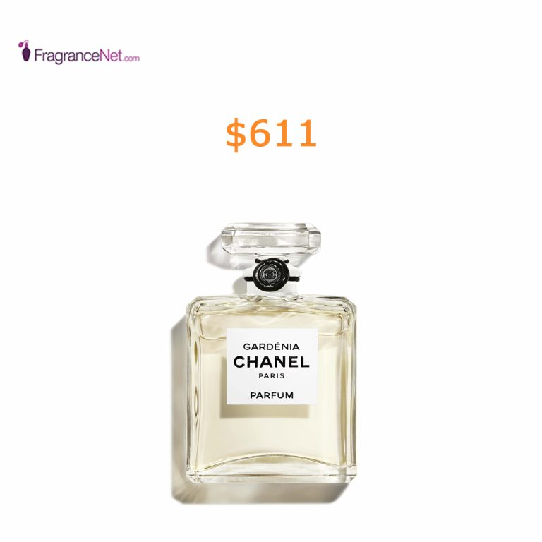 611Chanel #5 Parfum for Women by Chanel