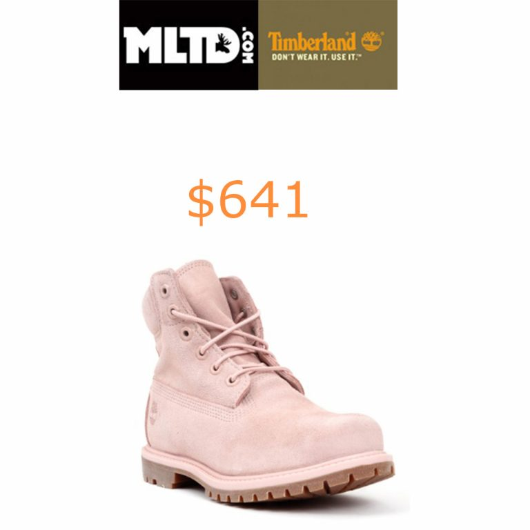 641Timberland Women's, (TB0A1P7C) 6 in