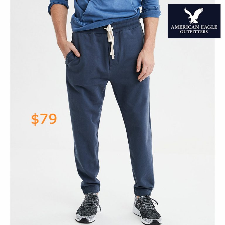 79AE Ne(X)t Level Flex Fleece Jogger