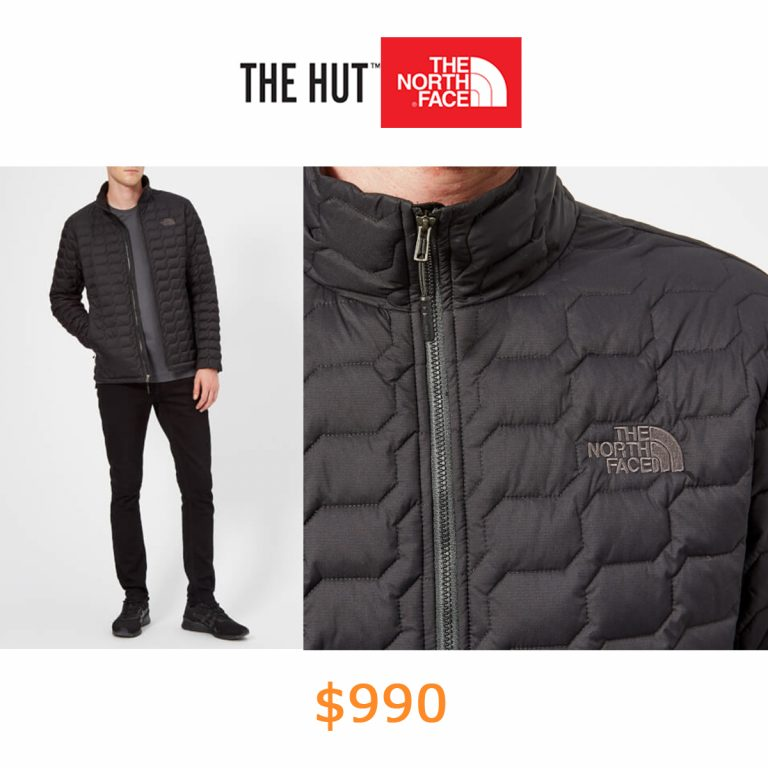 990The North Face Men's Thermoball Jacket