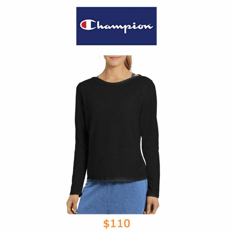 110Champion Cover-Up - French Terry Novelty