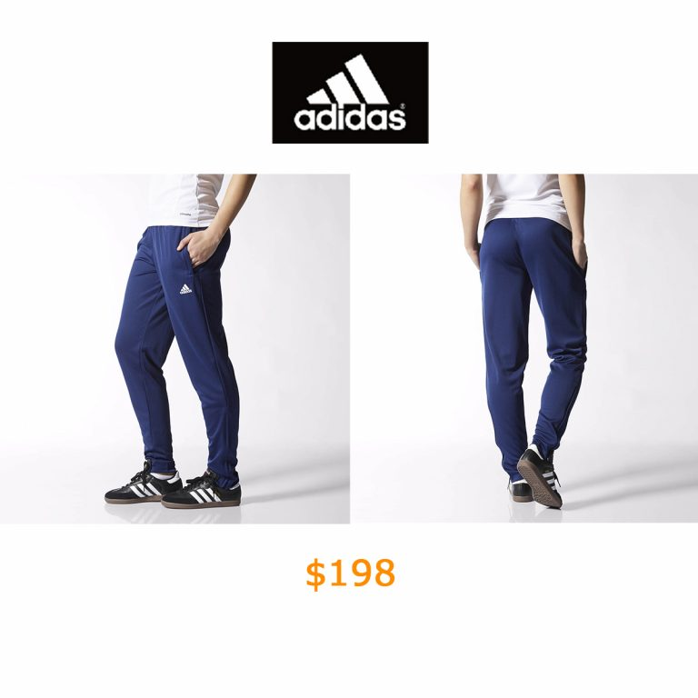 198adidas Core 15 Training Pants Women's