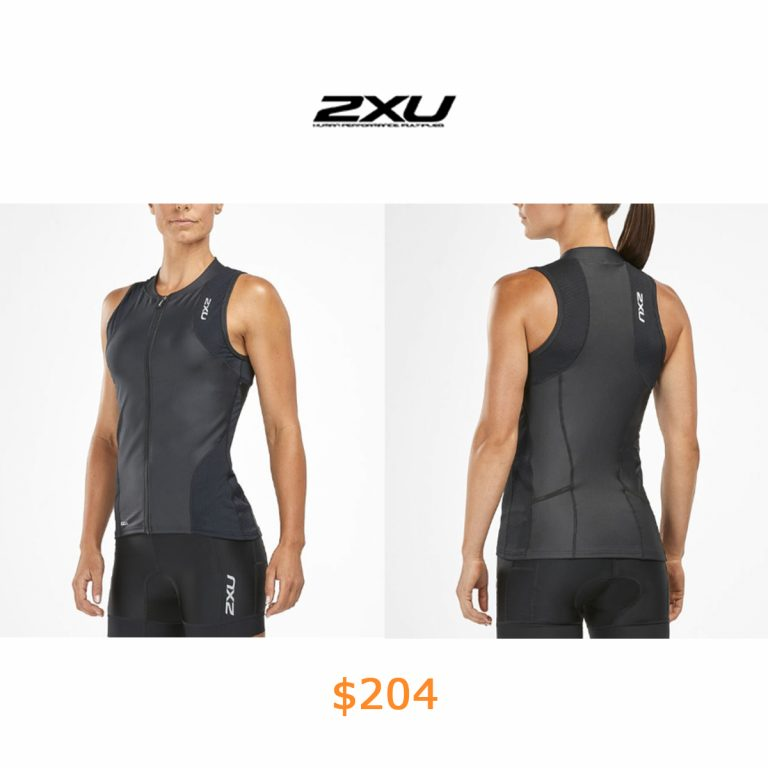 204Perform Multisport Singlet