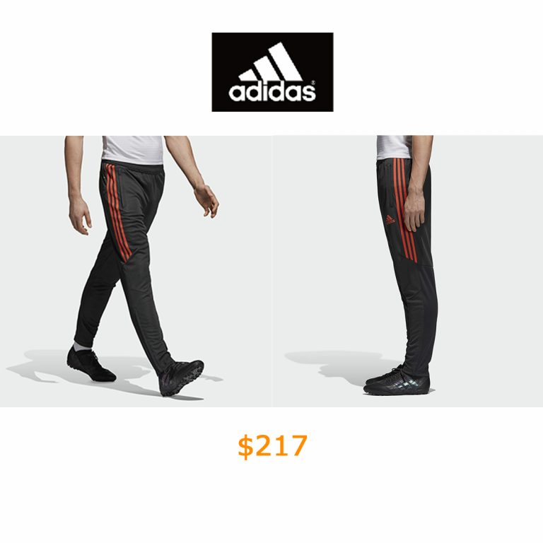 217adidas Tiro 17 Training Pants Men's