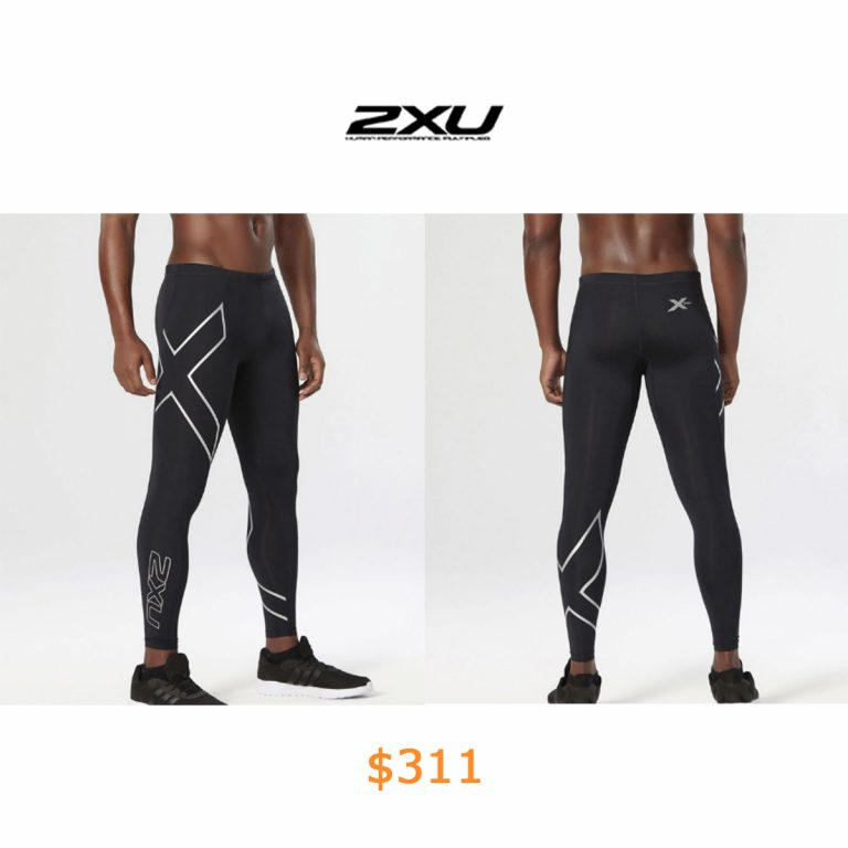 311Compression Tights G1