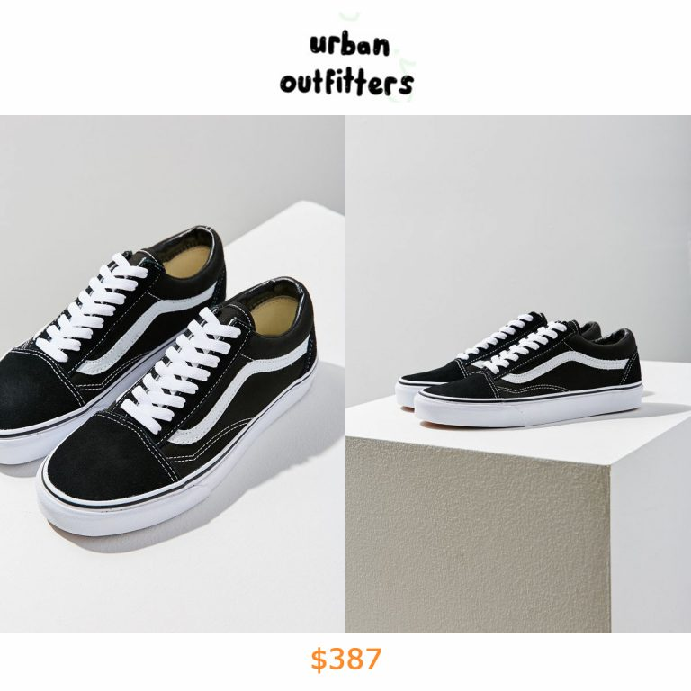 387Vans Old Skool Original Sneaker