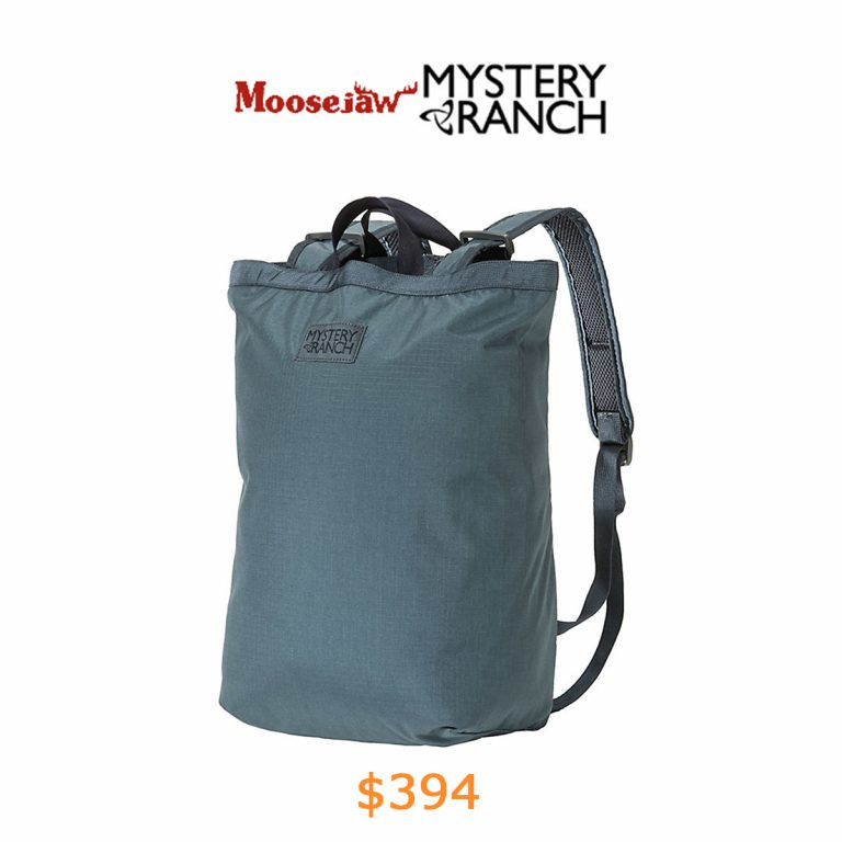 394Mystery Ranch Booty Bag