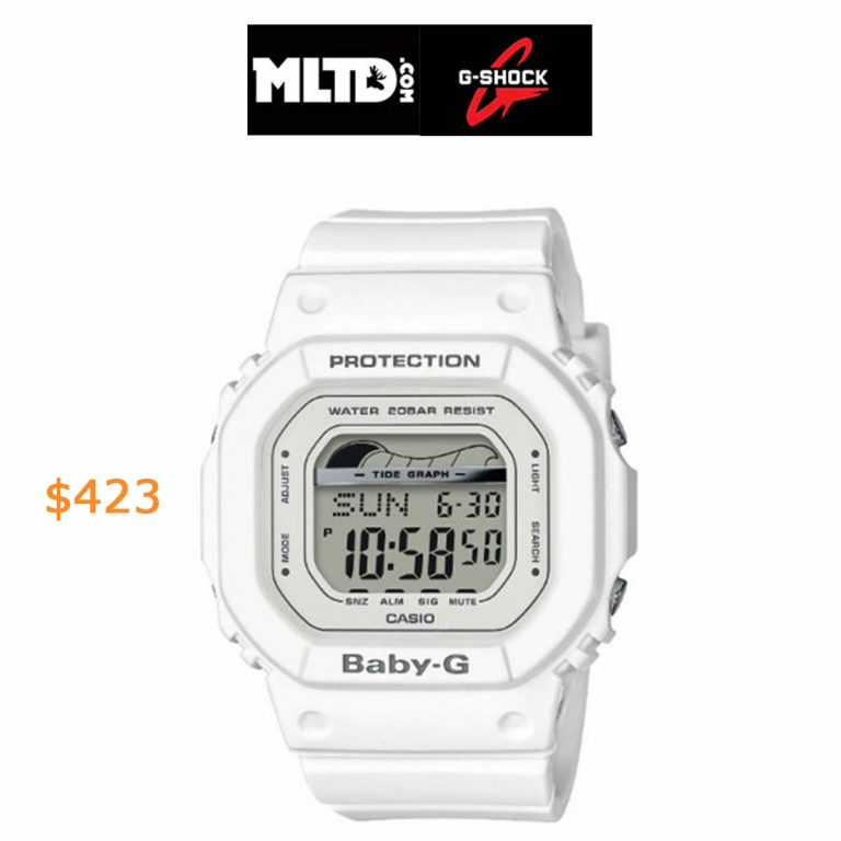 423G-Shock, BLX-560-7CR Watch