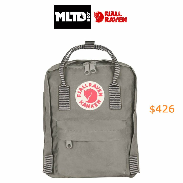 426Fjall Raven, Kanken Mini Backpack