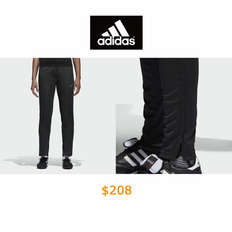 208adidas Tiro 17 Training Pants Women's