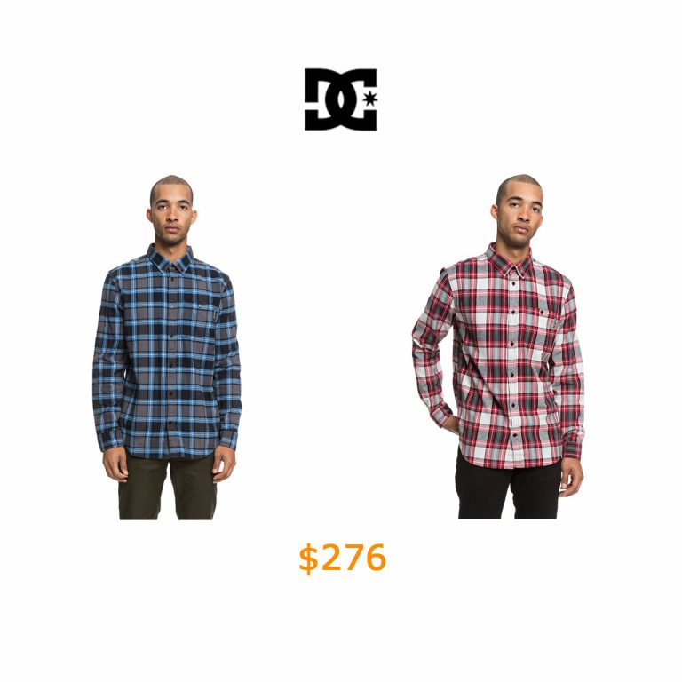 276Northboat Long Sleeve Shirt