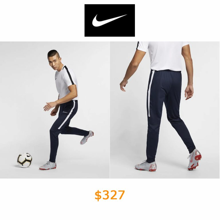 327Nike Dri-FIT Academy Men's Soccer Pants