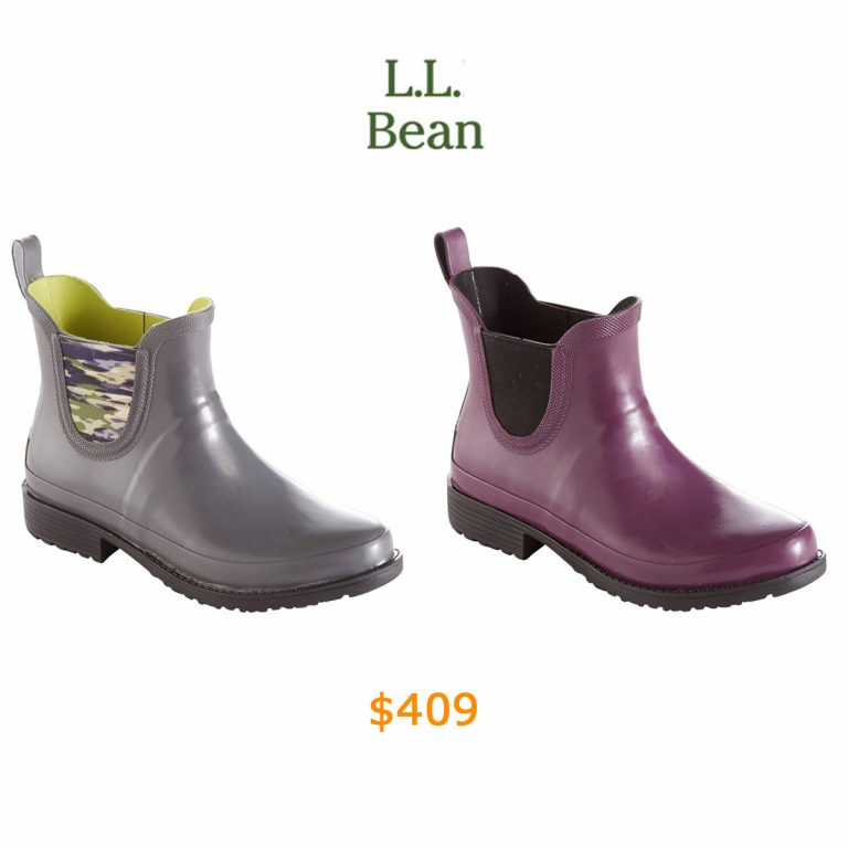 409L.L.Bean Wellies® Rain Boots