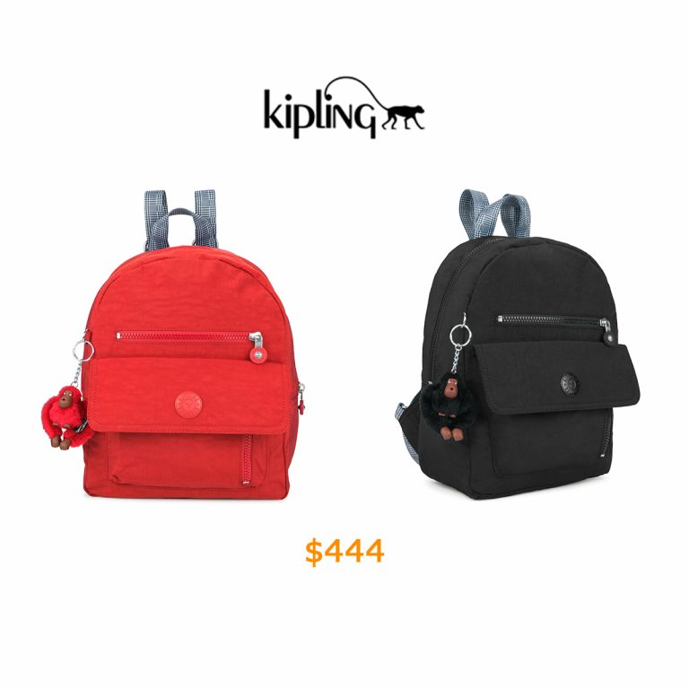 444Carrie Small Backpack
