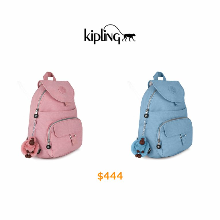 444Queenie Small Backpack