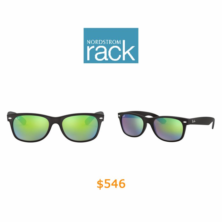 546Ray-Ban - 52mm Wayfarer Sunglasses