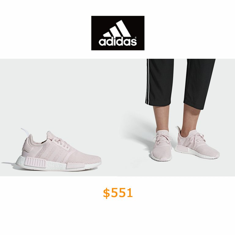 551adidas NMD_R1 Shoes Women's