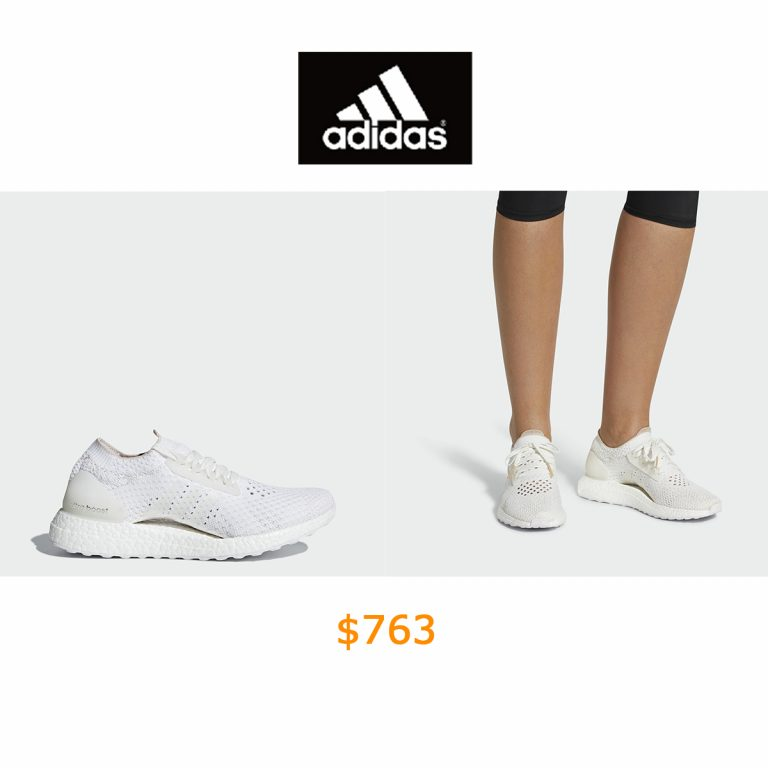 763adidas Ultraboost X Clima Shoes Women's