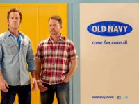 Old Navy Luke Perry